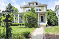 108 North Lincoln Street Hinsdale IL, 60521