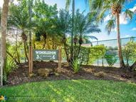 206 Wimbledon Lake Dr, Unit 206 Plantation FL, 33324