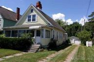 2523 Saint Clair River Dr Algonac MI, 48001