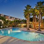Lodge at Lake Crest, The Apartments Tampa FL, 33612