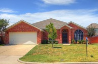 619 Manchester Dr Mansfield TX, 76063