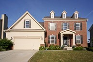 7542 Ockley Ln Indianapolis IN, 46259