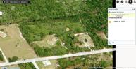 00000 No Access - North Of Palm Avenue Mims FL, 32754