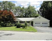12 Birchwood Road Rutland MA, 01543