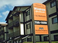 Windrem Apartments Chetwynd BC, V0C 1J0
