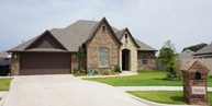 3016 Brookstone Court Moore OK, 73160