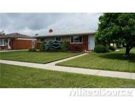 12867 Ray Dr Warren MI, 48088