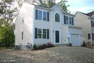 1237 Frances Place Catonsville MD, 21228