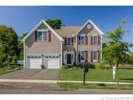 5 Mae Ln Wallingford CT, 06492