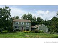 3 Strong Rd West Granby CT, 06090