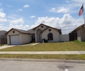 6653 Noble Pine Brownsville TX, 78526