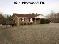 3616 Pinewood Dr Cookeville TN, 38501