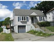 25 Bowker St Worcester MA, 01604