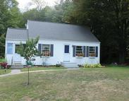 80 Fisher Street Westborough MA, 01581