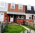 2635 Wegworth Ln Baltimore MD, 21230