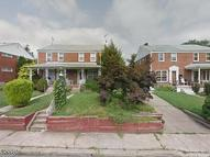 Address Not Disclosed Baltimore MD, 21214