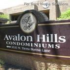 Avalon Hills Apartments Phoenix AZ, 85053
