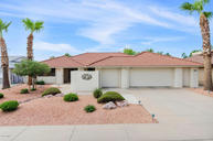 13307 W Ballad Drive Sun City West AZ, 85375