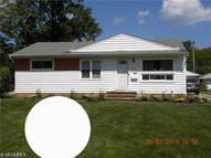 23874 Lebern Dr North Olmsted OH, 44070