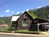 109 River St Wallace ID, 83873