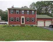 30 Heritage Dr. Rockland MA, 02370