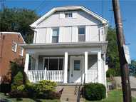 1400 Keever Avenue Pittsburgh PA, 15205