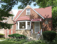 1813 North Natoma Avenue Chicago IL, 60707