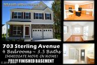 703 Sterling Avenue Middle River MD, 21220