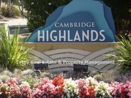 900 Cambridge Drive #165 Benicia CA, 94510