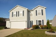 5438 Grassy Bank Dr Indianapolis IN, 46237