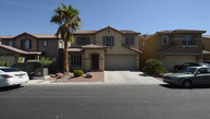 5528 Mesquite Creek St North Las Vegas NV, 89031