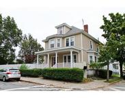 12 Parker Street New Bedford MA, 02740
