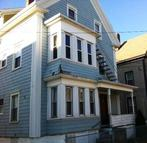 64 Winsor St New Bedford MA, 02744