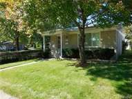 6103 Robindale Avenue Dearborn Heights MI, 48127