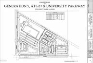 Lot 3 Central Avenue University Park IL, 60484