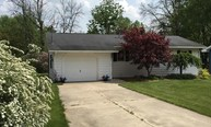 4078 S Riverview Drive Hesperia MI, 49421