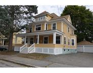 27 Holton Street Lawrence MA, 01841