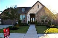 4702 Magnolia Summit Ln Katy TX, 77494