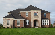 15559 Allistair Drive Fishers IN, 46040