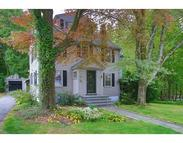 36 Vaille Ave Lexington MA, 02421