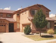 8515 Waterford Pl Ne Albuquerque NM, 87122