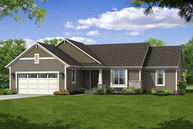 The Ross, Plan #1623 East Troy WI, 53120