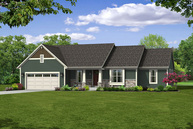 The Ross, Plan #1654 East Troy WI, 53120