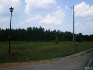 Lot 4 Coley Road Warrenton NC, 27589