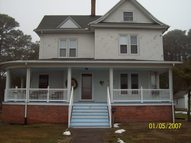 207 N Somerset Ave Crisfield MD, 21817