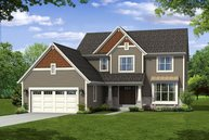 The Arbor, Plan 2428 East Troy WI, 53120