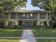 4445 Rheims Place Dallas TX, 75205