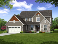 The Charlotte, Plan 2468 East Troy WI, 53120