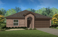 1073 Meadow Scape Drive Burleson TX, 76028
