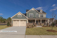 508 Silverliner Drive Knightdale NC, 27545